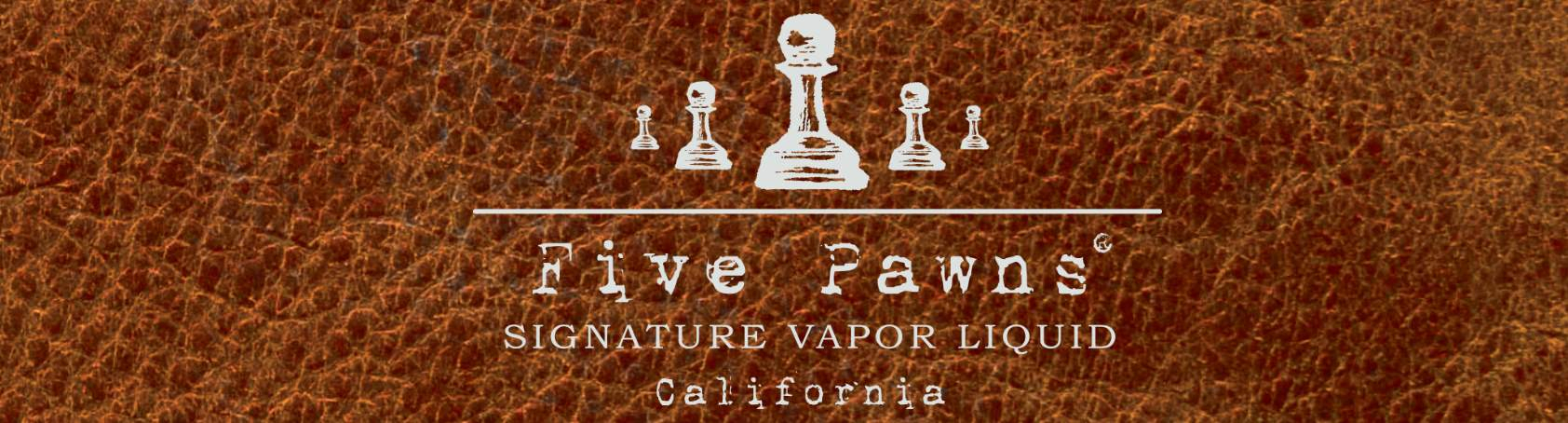 Five Pawns Liquid