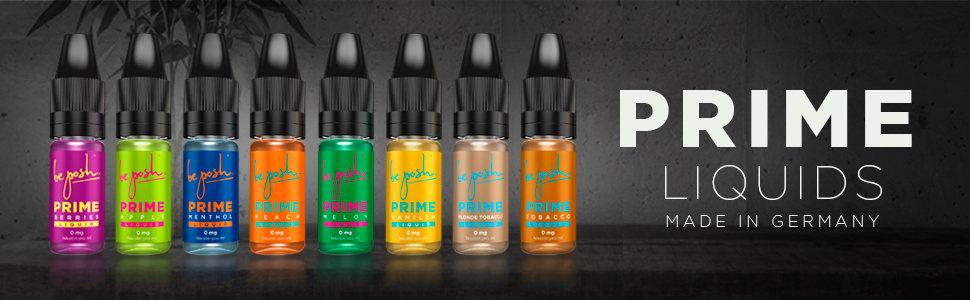 be posh PRIME - Quality Liquid