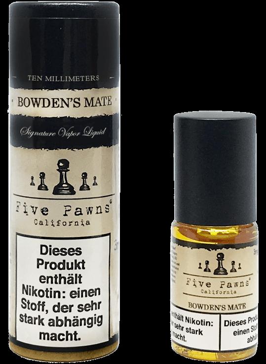 Bowden's Mate Premium Liquid
