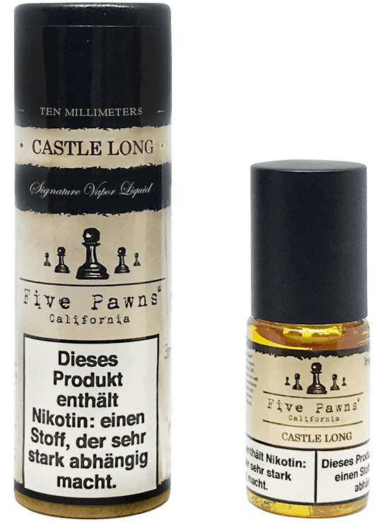 Castle Long Premium Liquid