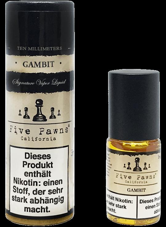 Gambit Premium Liquid