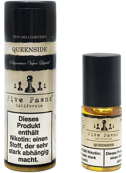 Queenside Premium Liquid