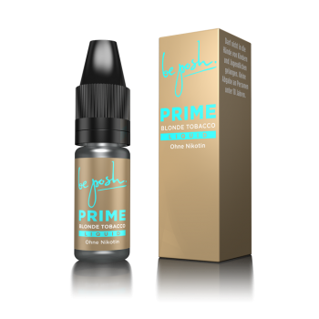 PRIME E-Liquid BLONDE TOBACCO