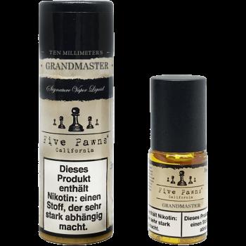 Grandmaster Premium Liquid
