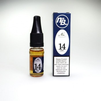 nB Liquid #14