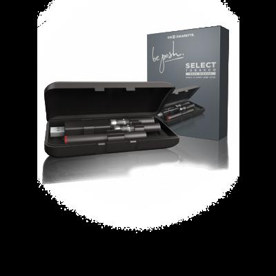 SELECT - wiederaufladbare E-Zigarette