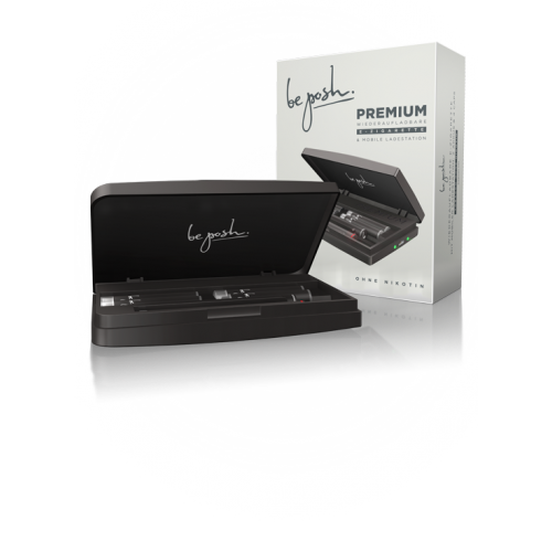 be posh PREMIUM Tobacco Zero