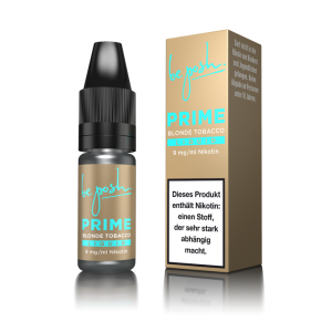 PRIME Blonde Tobacco 9