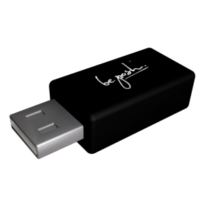 be posh USB Charger