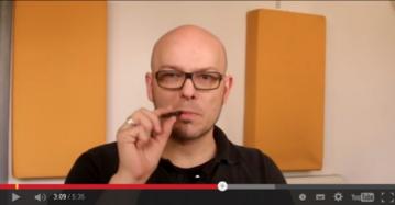 YouTuber testen E-Zigaretten von be posh